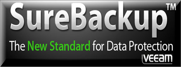 Veeam Backup & Replication ile Backup Almak ( Backup Job Oluşturmak )