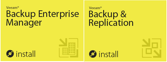 Veeam Backup Enterprise Manager 7 Kurulumu , Konfigürasyonu ve Kullanımı!