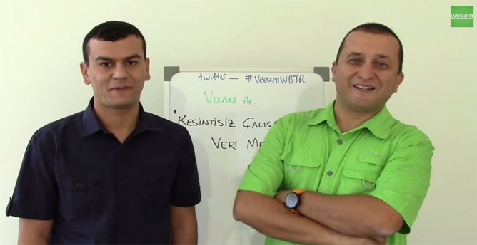 BT Uzmanlari gozuyle Veri Merkezi Surekliligi