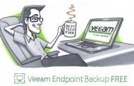 Veeam Endpoint Backup, Kurulum, Konfigürasyon...