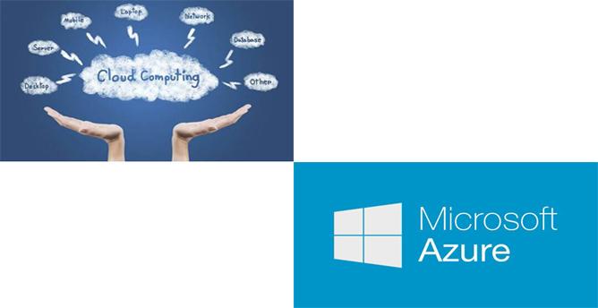 Bölüm 1: Bulut Bilişim'e giriş ve Microsoft Azure nedir?