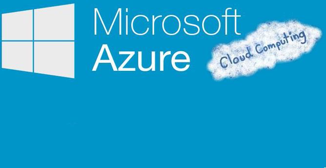 Bulut Bilişim 'e giriş ve Microsoft Azure Cloud Services nedir ? Uygulamalı Teknik Makale serisi