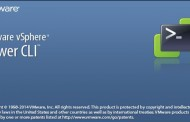 vSphere PowerCLI 6.0 Release 3