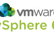vSphere 6 Update 2 now available