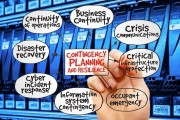 Disaster Recovery Planning  for Data Centers and IT Services