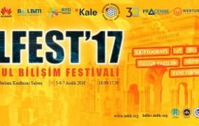 İstanbul Üniversitesi Bilgisayar Kulübü Bilfest17 Etkinliği - Seminer Değerlendirmesi !