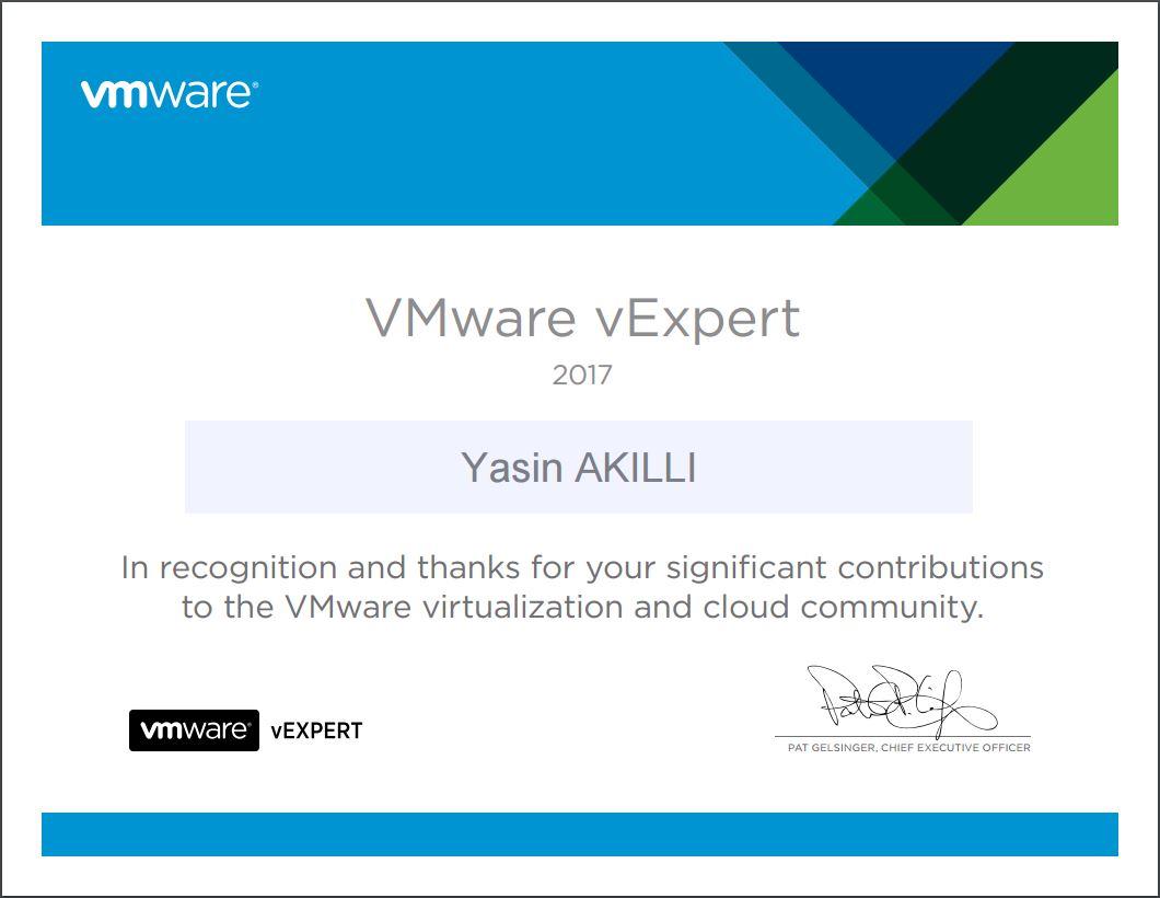 vExpert_Certified