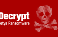 Attention !!! Petya Cyber Attack !