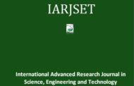 IARJSET Journal - Disaster Recovery Planning for Data Centers and IT Services