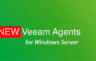 Step by step Veeam Backup Agent for Windows Backup and Restore