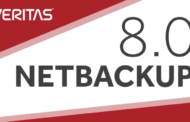 MS SQL Database Backup and Restore Operations with Veritas NetBackup 8.0 Part 1