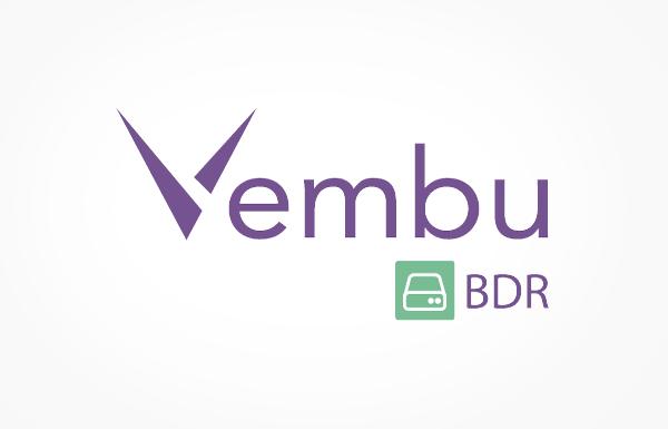 vembu-bdr