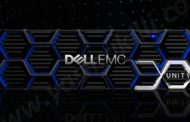 Dynamic Pools on EMC Unity All Flash storage