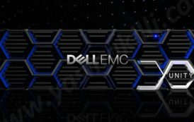 How to Collect logs from a Dell EMC Unity Storage