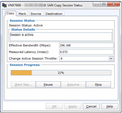 Data Migration from EMC VNX to EMC Unity Storage | IT